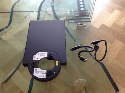 Bang & Olufsen Cd Ripper With Screws And Cables