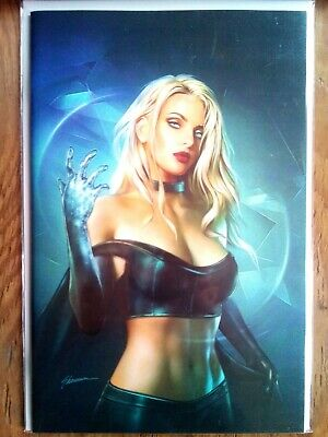 House Of X # 1 Shannon Maer Virgin Variant Limited 77 of 600 High Grade NM