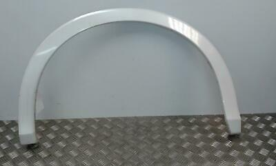 2012 Honda Civic Wheel Arch Trim