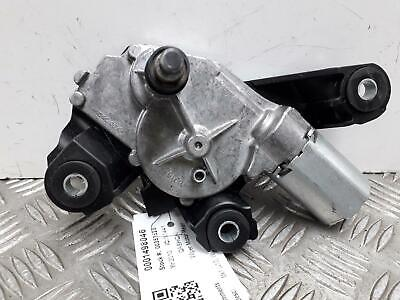 2010 NISSAN QASHQAI Hatchback  Wiper Motor Rear 28710JD000