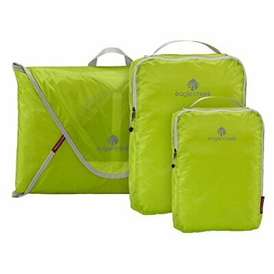 Eagle Creek Pack-It Spectre Starter Set, Strobe Green, One-Size