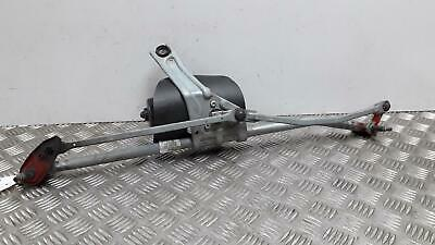 2008 MINI (BMW) MINI Convertible Front Wiper Motor 53555304