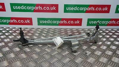 2008 Bmw 1 Series Front Wiper Linkage