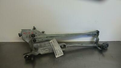 2012 Ford Fiesta Front Wiper Linkage