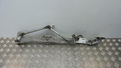 2007 Bmw 7 Series Front Wiper Linkage