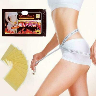 Slimming stick Slimming Navel Sticker Slim Patch Weight Loss Burning Fat Pa A8M3