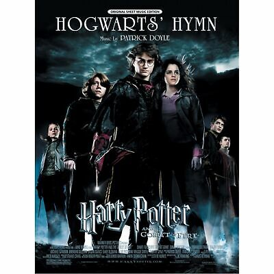 Hogwarts' Hymn (from <I>Harry Potter and the Goblet of Fire</I>)