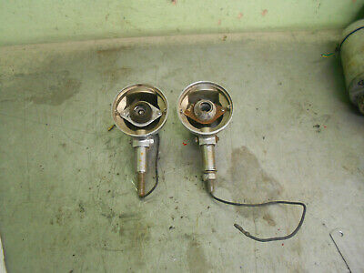 suzuki  gt  750    flasher  pods