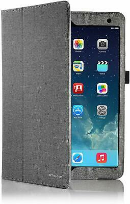 Smart Flip Stand Case Cloth Cover for iPad 2 3 4 5 Air 10.5 Mini 9.7 ETEKNIC