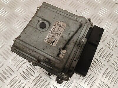 Mercedes Sprinter 311Cdi Engine Ecu A6461506172 0281015051