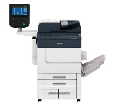 Xerox PrimeLink C9070 - £199 per month rental - Free Delivery & Installation