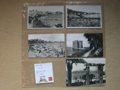 France - 11 Cartes Postales - Cannes