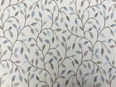 CLEARANCE SALE - NEW Voyage Cervino / Blush Floral Embroidery Curtain Fabric