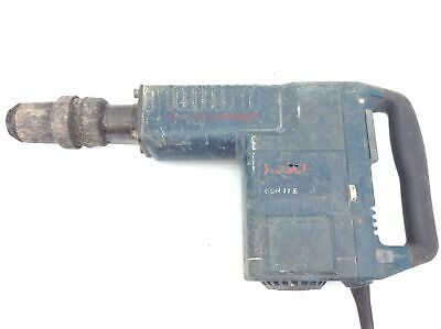 Martillo Electrico Bosch Azul Gsh 11 E 5200762