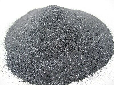 Silicon Carbide 80 Grit - 2 LBS - Rock Tumbling Media Abrasive