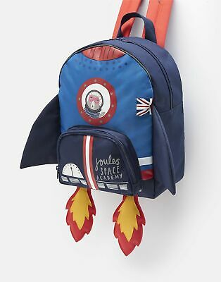 Joules 207176 Novelty Backpack in ROCKET in One Size