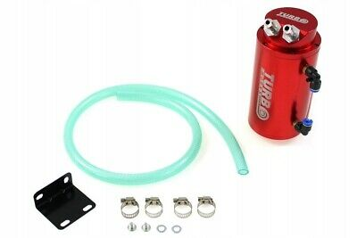 Oil Catch Tank M-8802 Turboworks 10Mm Red
