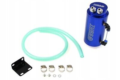Oil Catch Tank M-8804 Turboworks 10Mm Blue