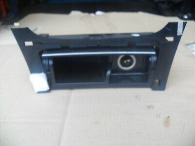 Vauxhall Insignia Ashtray And 12V Socket
