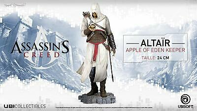 Assassin's Creed Figure Altair - Apple of Eden Keeper