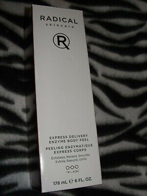 Radical Express Delivery Enzyme Body Peel