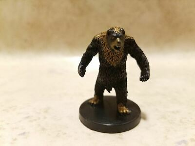 Celestial Black Bear Aberations NM without Card  Wizards of the Coast sets D/&D M