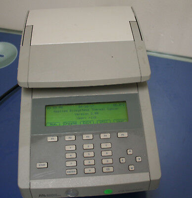 Applied Biosystems 2720 Thermal Cycler 96 Well, WORKING