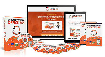 Microsoft Office 365 LIFETIME account with 5 TB OneDrive for 5 Devices