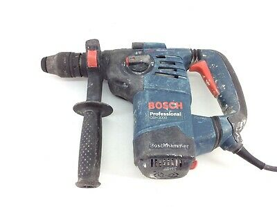 Martillo Electrico Bosch Gbh 3000 5208646