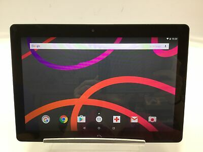 Tablet Pc Bq Aquaris M10 10.1 16Gb Libre 5208362