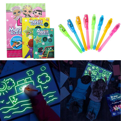 Bae Draw Light Pro™ Developing Tablet Nano Luminous Magic Board - Free shipping