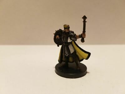 Humanoid Cod. D/&D 88 Dungeons /& Dragons Miniatures CLERIC OF LATHANDER CARD