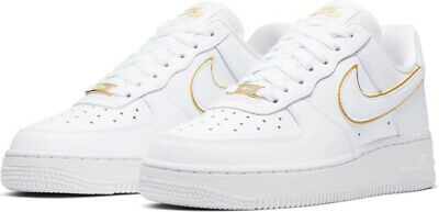 Nike Air Force 1 '07 Essential (W) WhiteGold AO2132 102