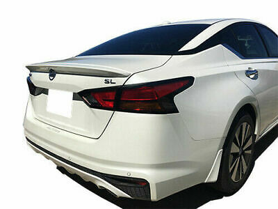 Factory Style Rear Spoiler PAINTED Fits 2019 - Up Nissan Altima