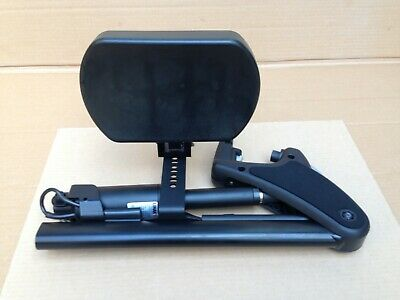 Invacare Electric Leg Rest Hanger Electric Wheelchair Power Chair