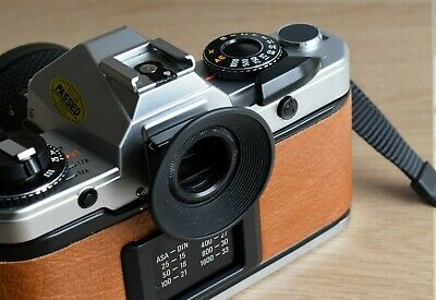 Yashica/Contax  rubber eye cup