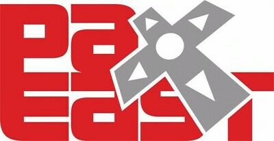 PAX East 2020 Saturday Only Badge Penny Arcade Expo