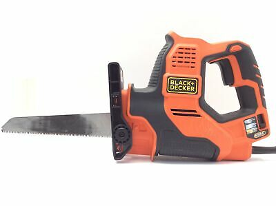 Sierra Sable Black And Decker Rs890 5212608