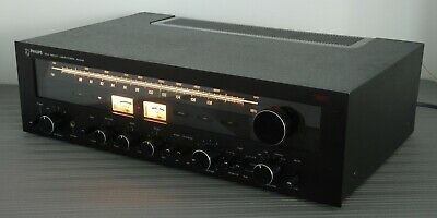 Philips 7861 High Fidelity Laboratories Receiver : Good Working Condition!!!