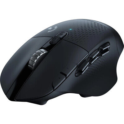Logitech G604 LIGHTSPEED Wireless Gaming Mouse (Free Postage)