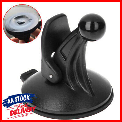 Windshield Mount Stand Windscreen Garmin Suction GPS Holder For Cup Car Nuvi
