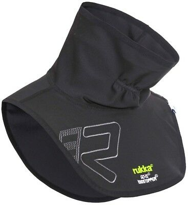 Rukka Rws Light Neckwarmer Gore Windstopper Breathable Wind Proof Motorcycle