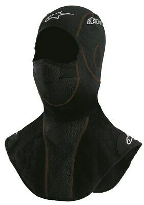 Alpinestars Winter Balaclava Motorcycle Cagoule Neck Protection