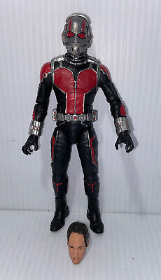 Marvel Legends Studios The First 10 Years ANT MAN from Yellow Jacket 2 Pack