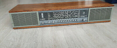 Bang & Olufsen - B&O - BeoMaster 900 K Radio Rosewood WORKING - Nice and Clean -
