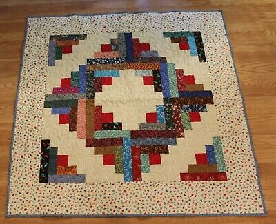 Handmade, baby, toddler, quilt, blanket, multi-colors, quilted, gift, homemade,