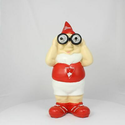 Sydney Swans AFL Solar Powered Binocular Design Gnome