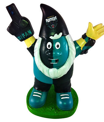 Penrith Panthers NRL Supporter Gnome * Perfect Size for Indoors or Outdoors!