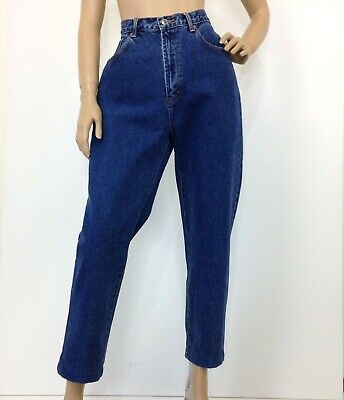 Vintage 1990s high waisted mom jeans by Jeans West label size 14