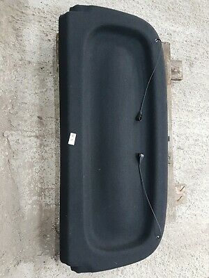 Smart Forfour 2017  Parcel Shelf Load Cover
